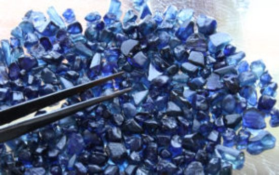 How To Start The Export Of Sapphire Gemstone From Nigeria To International Buyers