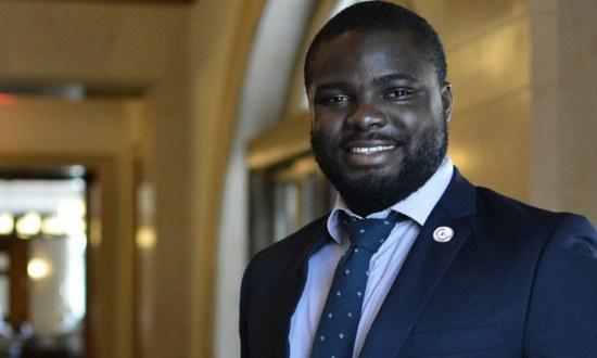Success Story Of Iyinoluwa Samuel Aboyeji - CEO Of Flutterwave
