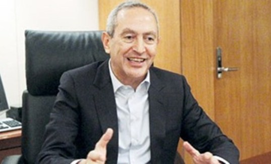 Success Story Of Naseef Sawiris - Chairman Of Orascom Construction