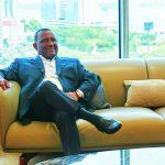 How A Nigerian Economist Built A Multi-Billion Dollar Business