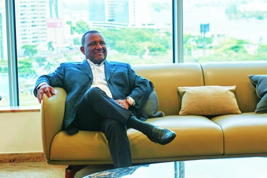Biography & Success Story Of Abdul Samad Rabiu: Founder Of BUA