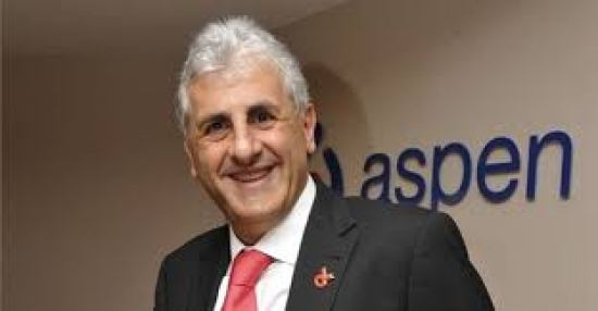 Biography & Success Story Of Stephen Saad: Founder Of Aspen Pharma
