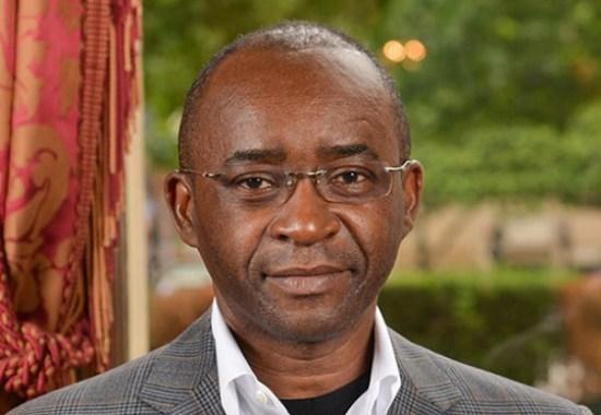 Biography & Success Story Of Strive Masiyiwa: Founder Of Econet