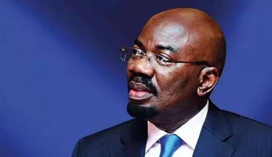 Biography & Success Story Of Jim Ovia: Founder And CEO Of Zenith Bank