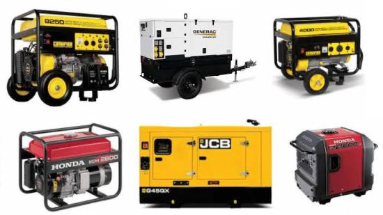 How To Start Generator Sales Business in Nigeria or Africa: Guide