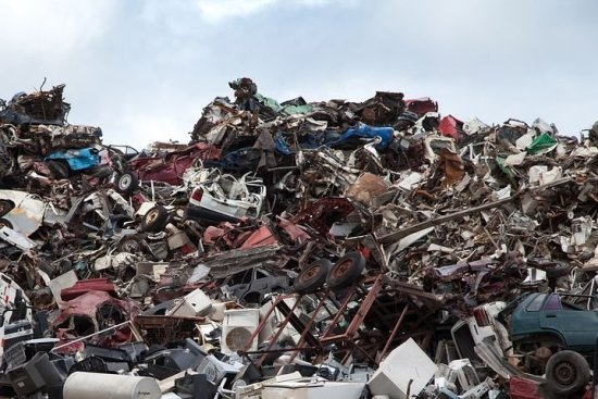 How To Start Scrap Metal Collection in Nigeria or Africa: Complete Guide