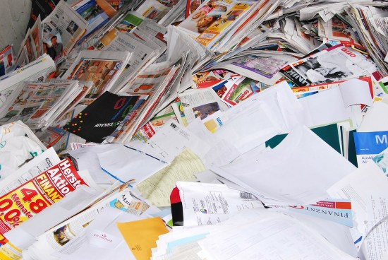 How To Start Paper Recycling Business in Nigeria or Africa: A Guide