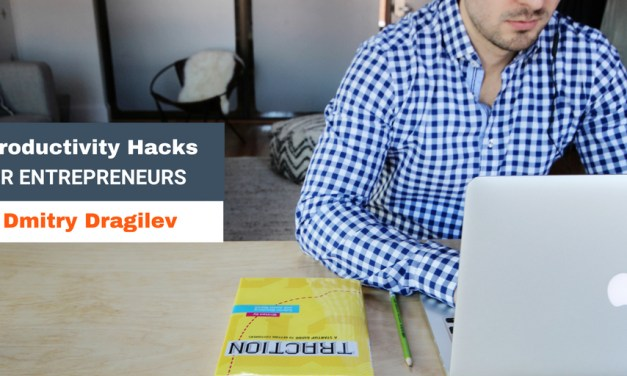 5 Powerful Productivity Hacks for Entrepreneurs