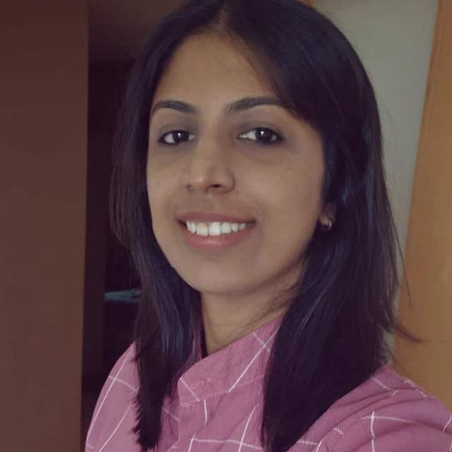 Ambika Sudhakaran