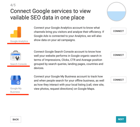 connect-google-services
