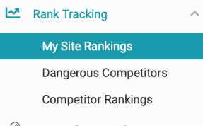 rank-tracking