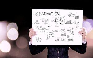 Innovation (Bild: Pixabay)