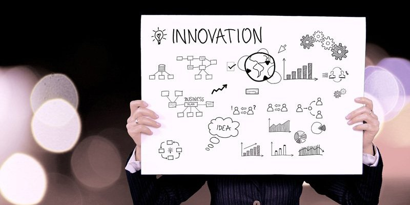 Innovation (Bild: Pixabay)