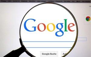Google (Bild: Pixabay)
