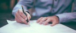 Arbeitsvertrag: Das musst du darüber wissen