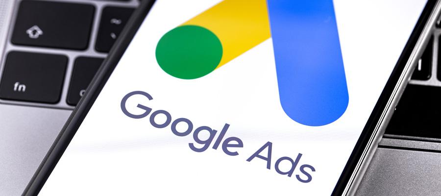 Google Ads Adwords Tipps Anzeigenerstellung (Bild: Shutterstock)