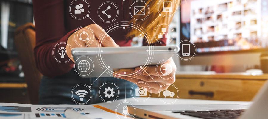 Digitalisierung - Bedeutung Definition Beispiele (Bild: Shutterstock)