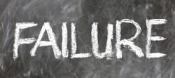 5 Fehler, die StartUps in den Ruin treiben