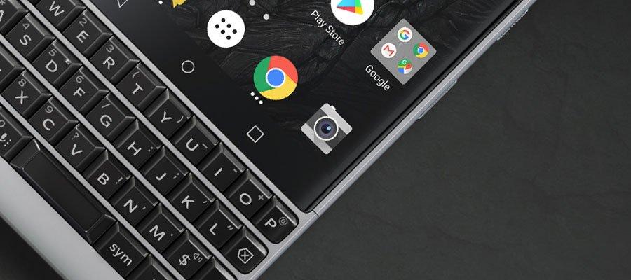 Business Smartphone (Bild: Blackberry)