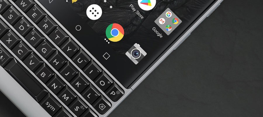 Business Smartphone (Bild: Blackberry)