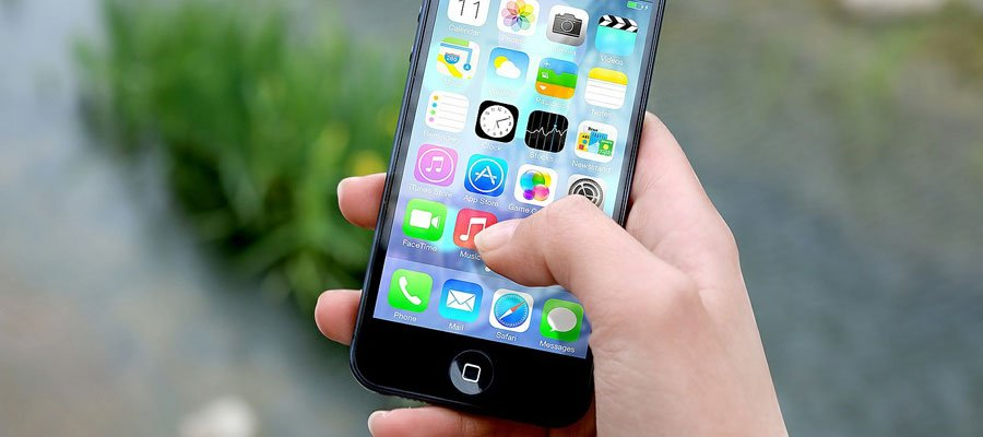 Mobile First (Bild: Pixabay)