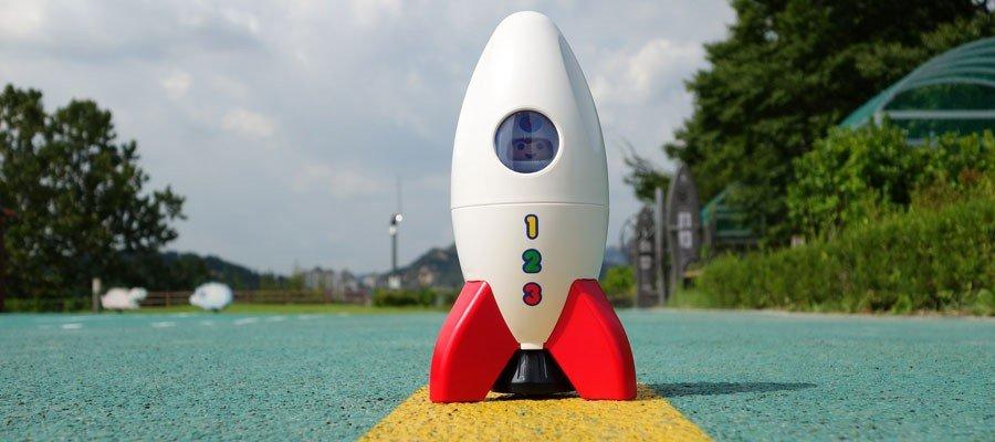 Growth Hacker Rocket (Bild: Pixabay)