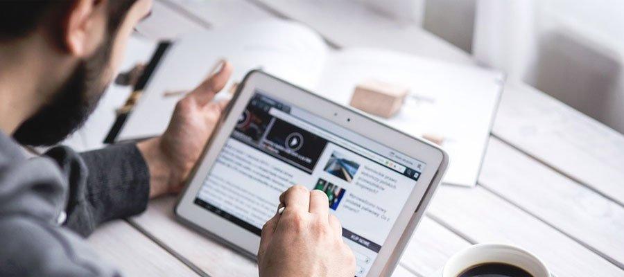 Onlinemarketing Offline Marketing (Bild: Pixabay)