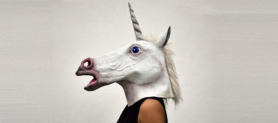 StartUp Unicorn (Bild: Pixabay)