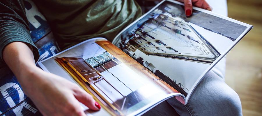 Kundenmagazin (Bild: Pixabay)