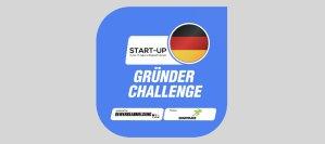 Gründer Challenge Teaser