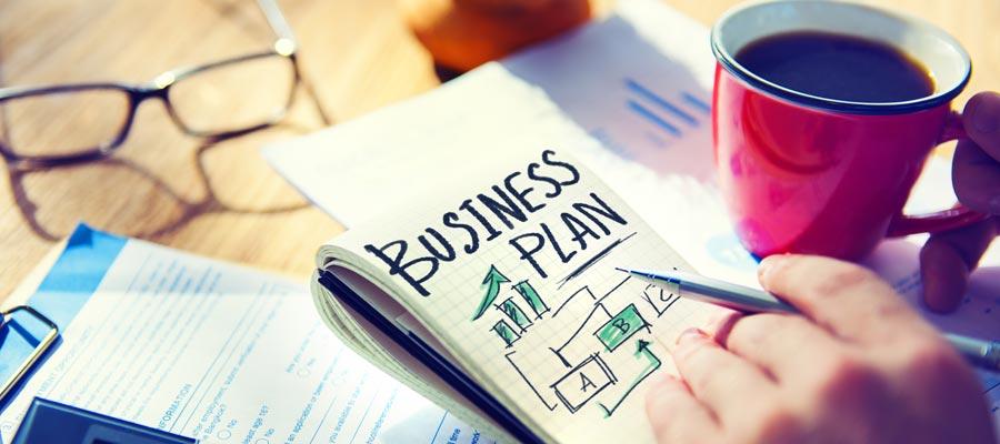Businessplan Tipps (Bild: Shutterstock)