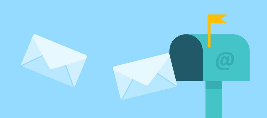 Newsletter Anmeldung (Bild: Pixabay)