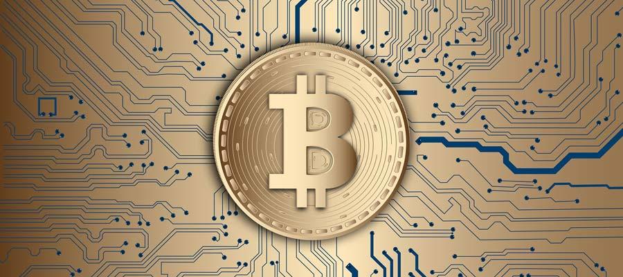 Bitcoin Erklärung (Bild: Pixabay)
