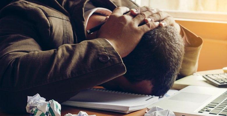 Business Fehler FAIL (Bild: Shutterstock)