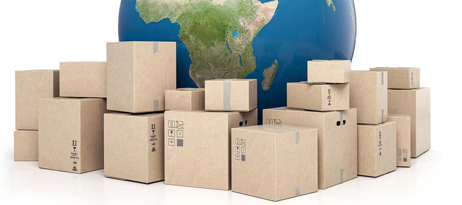 E-Commerce Onlineshop Pakete Fullfillment (Bild: Pixabay)