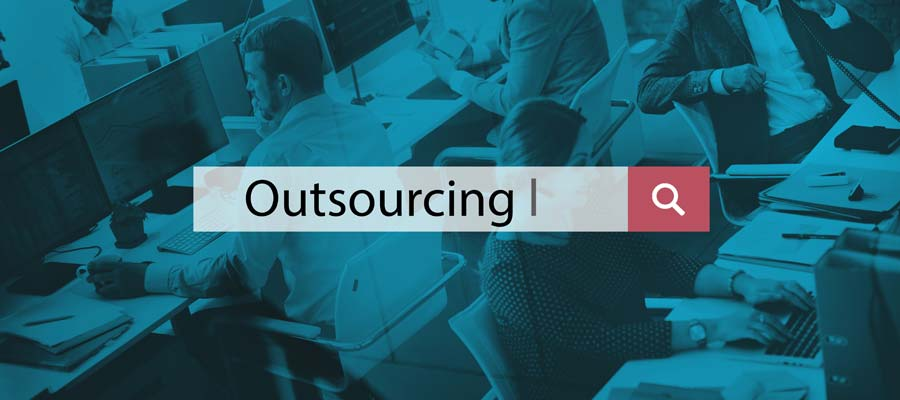 Outsourcing (Bild: Shutterstock)