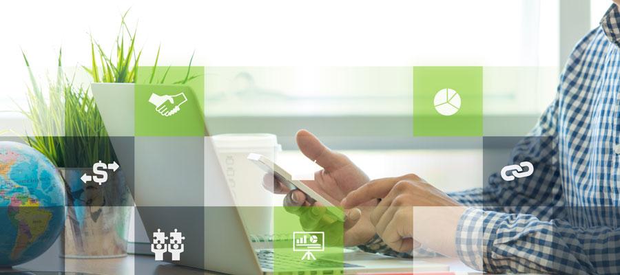B2B E-Commerce (Bild: Shutterstock)