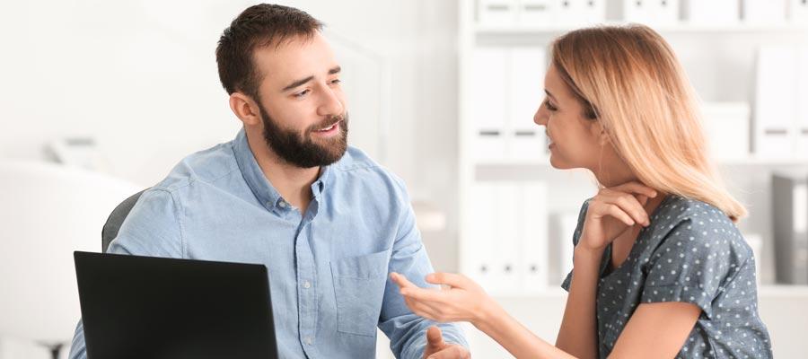Externer Dienstleister (Bild: Shutterstock)