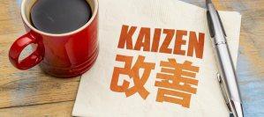 Kaizen (Bild: Shutterstock)