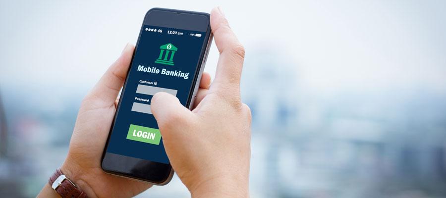 Onlinebanking (Bild: Shutterstock)