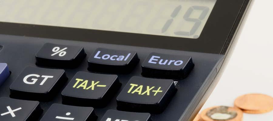 Mehrwertsteuersenkung (Bild: Pixabay)
