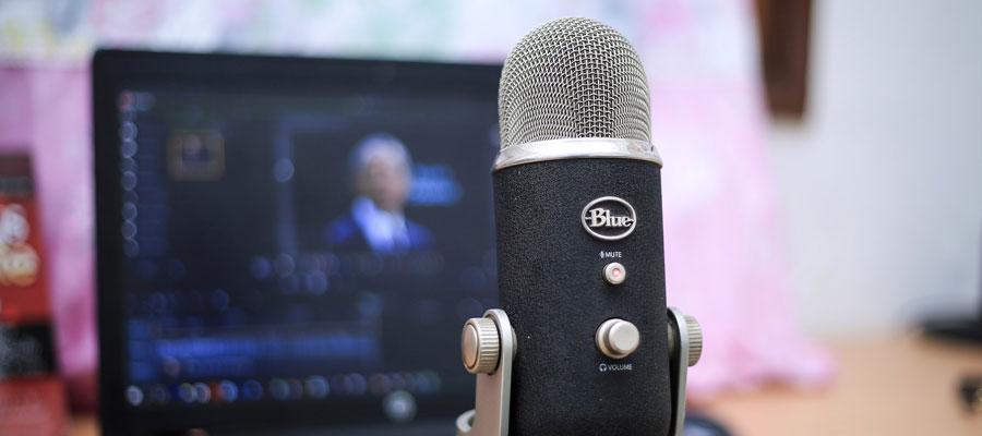 Podcast Personal Branding (Bild: Pixabay)