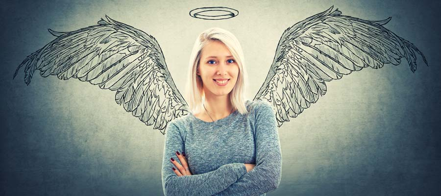 Business Angel Erklärung Definition (Bild: Shutterstock)