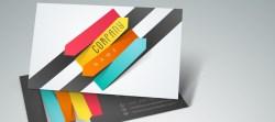 Ein Klassiker als Eyecatcher: 6 tolle Tipps, wie deine Visitenkarte sofort auffällt