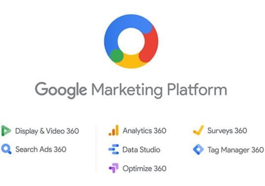 Google Marketing Platform (Bild: Google)