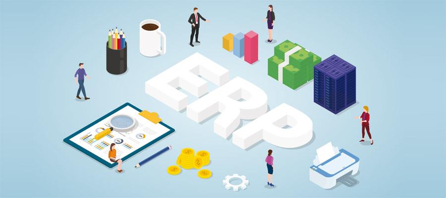 ERP für StartUps (Bild: Shutterstock)