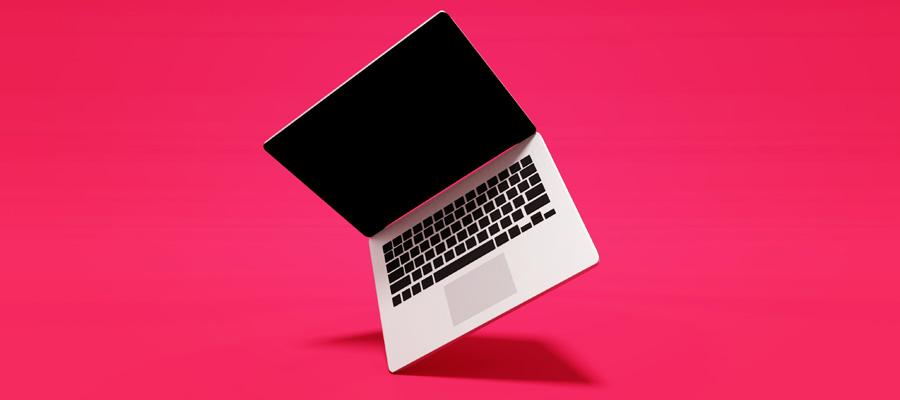 Büro Ausstattung Technik (Bild: Shutterstock)