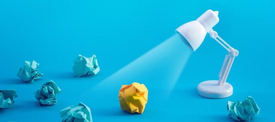 Kreativität in Unternehmen fördern (Bild: Shutterstock)