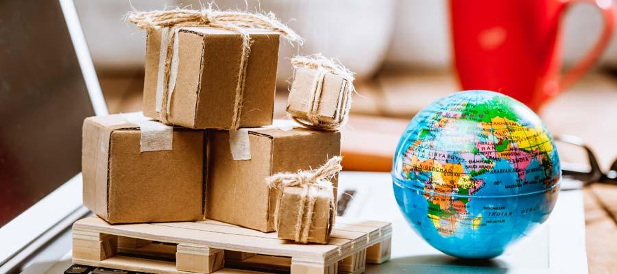 E-Commerce Fulfillment Onlineshop (Bild: Shutterstock)