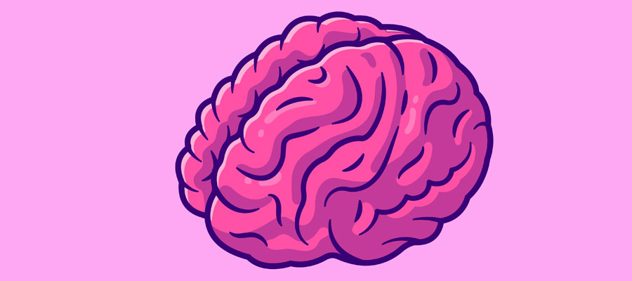 Gehirnleistung steigern (Bild: Freepik)
